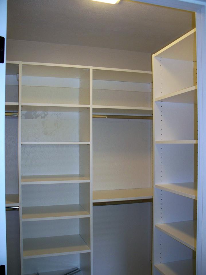Exceptionnel ... Maui Closet Company ...
