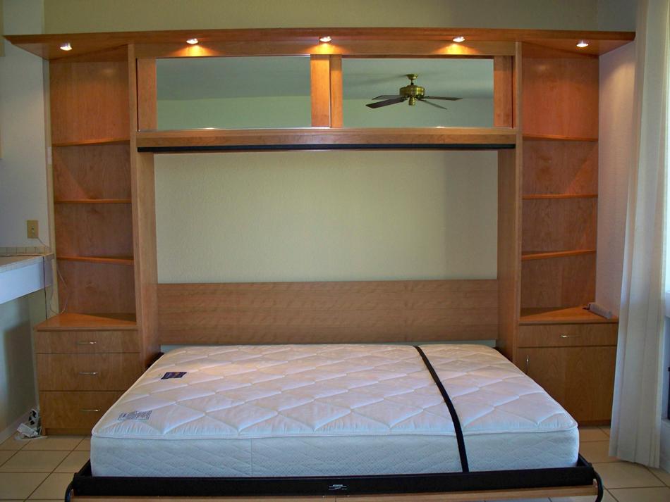 Wall Beds Maui Closet Company